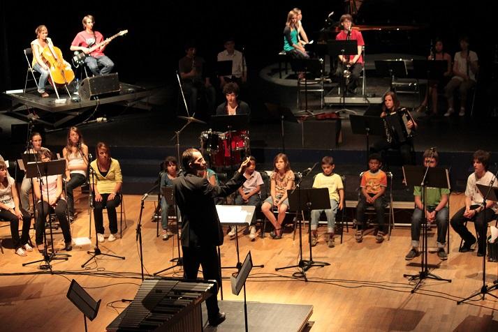 Ecole de musique de Ploëmeur