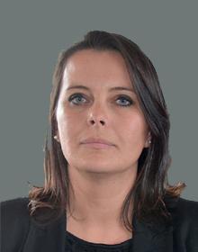 nolwen DELALEE Conseillère municipale opposition