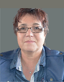 yolande ALLANIC Conseillère municipale opposition