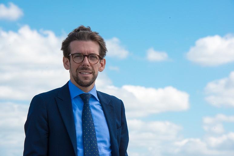 Ronan LOAS - Maire de Ploëmeur