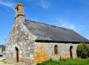 les atouts du patrimoine historique de Ploemeur chapelle st jude