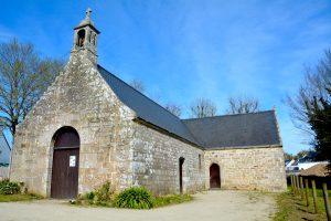 les atouts du patrimoine historique de Ploemeur la chapelle st maudé