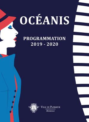 Visuel : illustration couverture plaquette Océanis