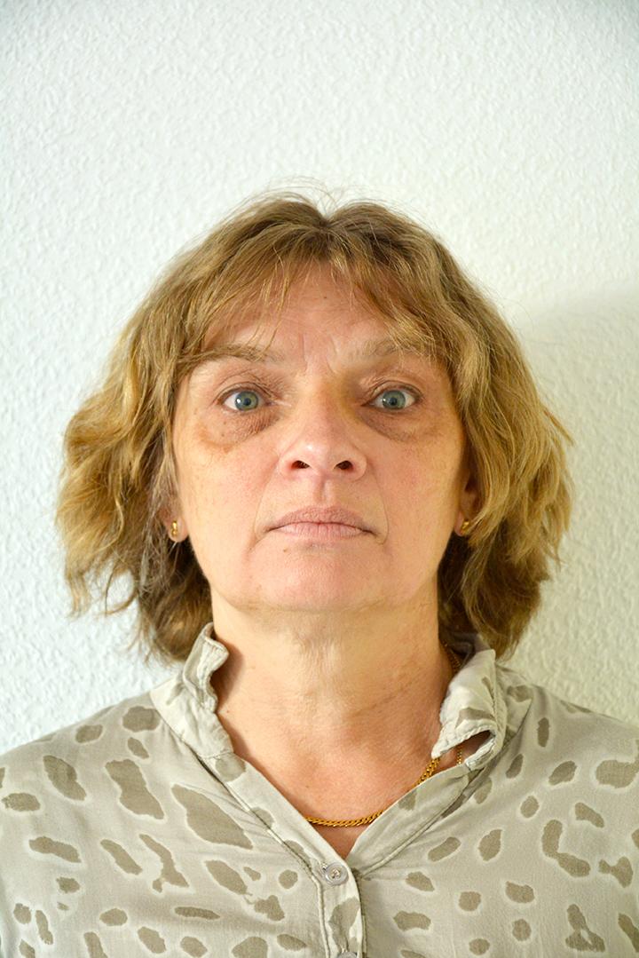 Photo Conseillère municipale Isabelle Gusmini
